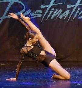 Dance Idols
